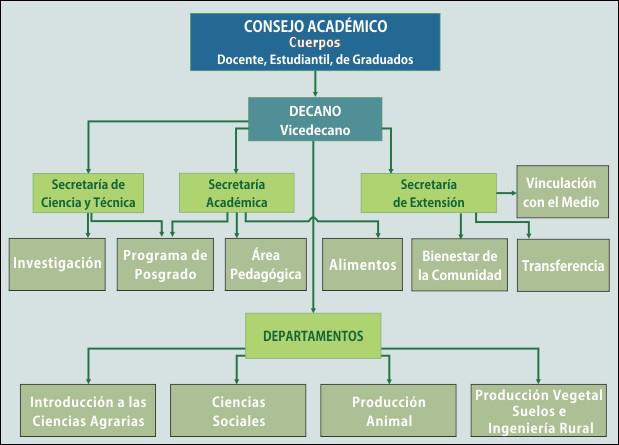 OrganigramaFCA
