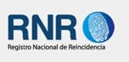 Registro Nacional de Reincidencia
