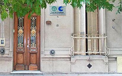 Casa del Estudiante, Mitre (17) Nº 783