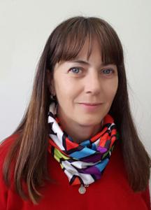 Prof. (Mag.) Liliana Iriarte. Secretaria de Ciencia y Técnica