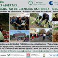 Jornada Puertas Abiertas de la Facultad de Ciencias Agrarias