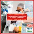 Taller de Prevención de Cuerpos Extraños en la Industria de Alimentos